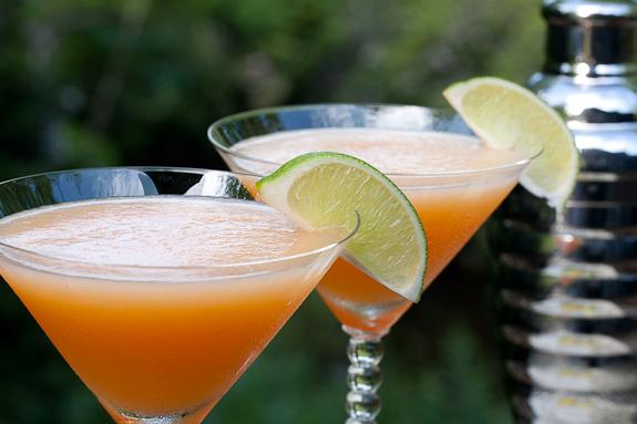 Cantaloupe Martinis Ooh La La Pratesi Living Tis' the season for new years resolutions and cantaloupe martinis. cantaloupe martinis ooh la la