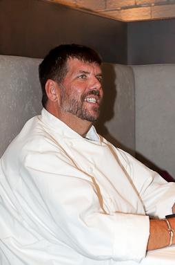 Interview with Chef Kevin Rathbun – Atlanta, Georgia