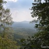 Top of Amicalola Falls (1 of 1)