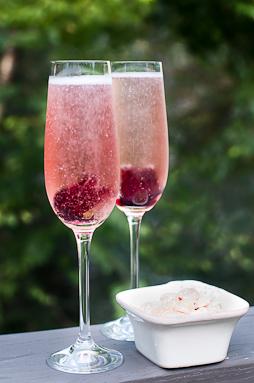 Wild Hibiscus Flower Cocktails For Friday Pratesi Living