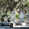 Bonaventure Cemetery Monuments