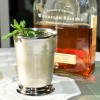 This Mint Julep has a slight twist