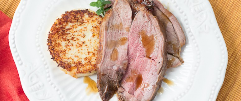 ... Tennessee Whiskey & Sorghum Brined Leg of Lamb – Page 2 – Pratesi