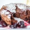 Truffle Cake-3