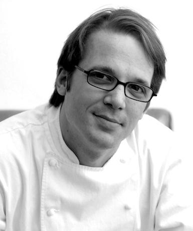 Chef Dean Maupin - C&O Restaurant