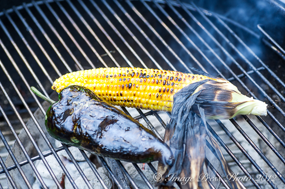 Be sure to achieve a nice char on the corn for better flavor