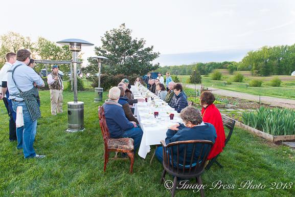 Farm Dinner at Manakintowne-3