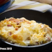 recipe blog, best recipes, Country Potato Gratin, best holiday recipes