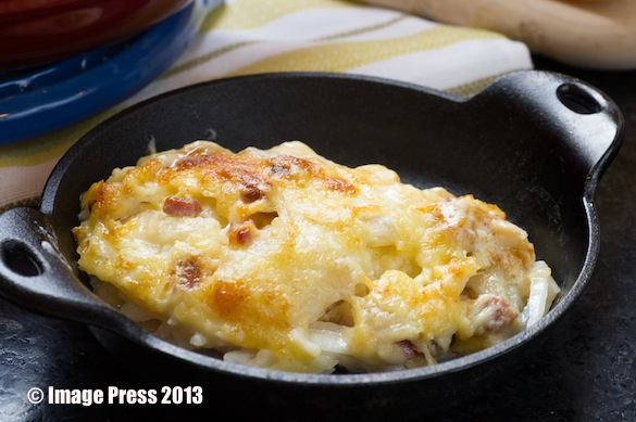Country Potato Gratin-3