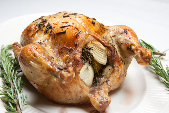 food blog, recipe blog, best holiday recipes, roasted chicken, Meyer Lemon Roasted Chicken