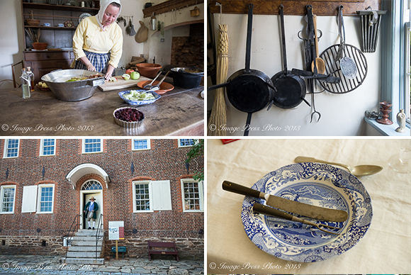 special destinations, travel, Old Salem