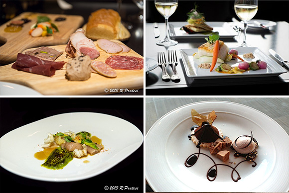 culinary travel, special destinations, luxury properties
