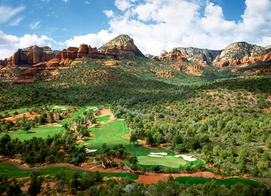 golf destiantions, luxury travel, special destinations