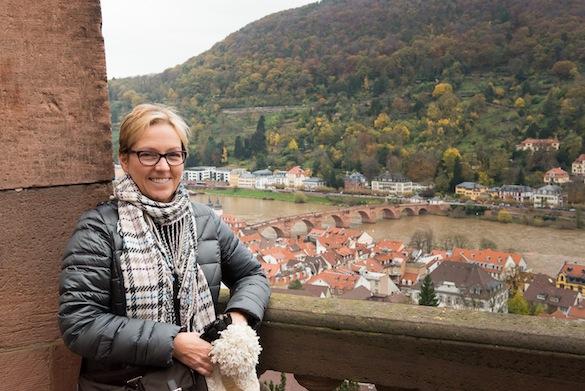 Heildrberg, Germany