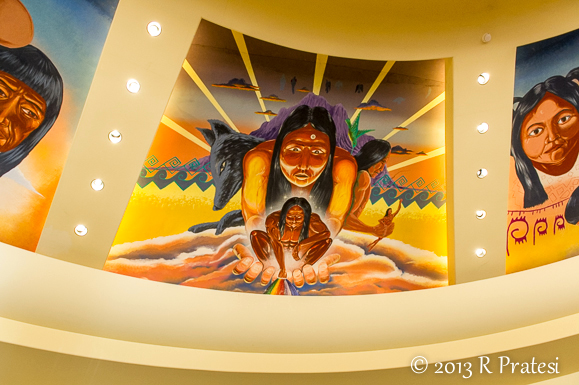 Gila River Indian Community murals
