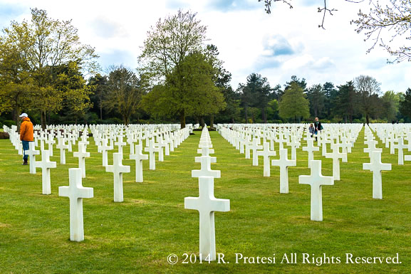 American Cemetery France (1 of 1)