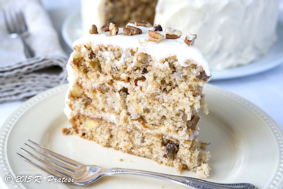 Hummingbird Cake-5