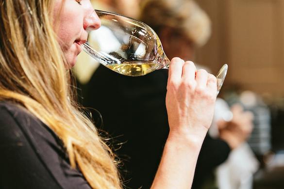 * Wine Seminar