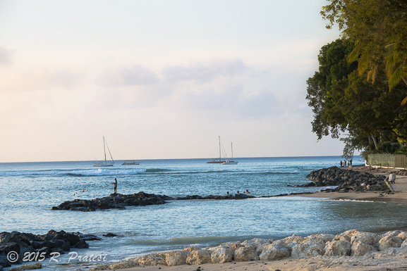 Sandpiper Resort Barbados