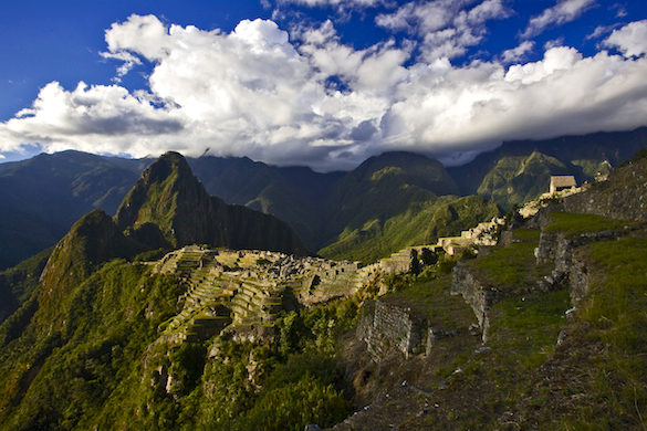 Machu Picchu Photo Credit_ Mark Knight