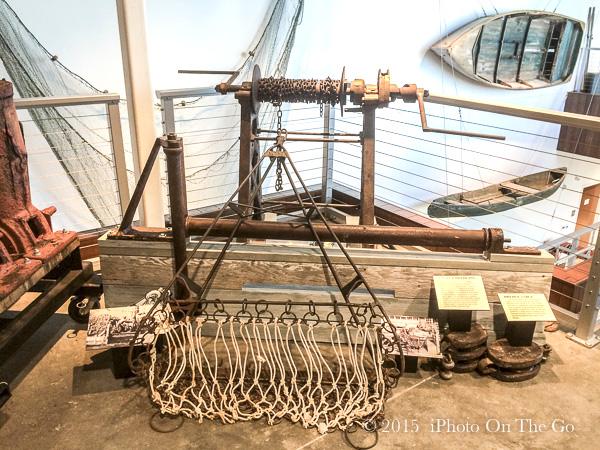 Old-fashioned trawls