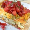 Bunkycooks Tomato Tart-9