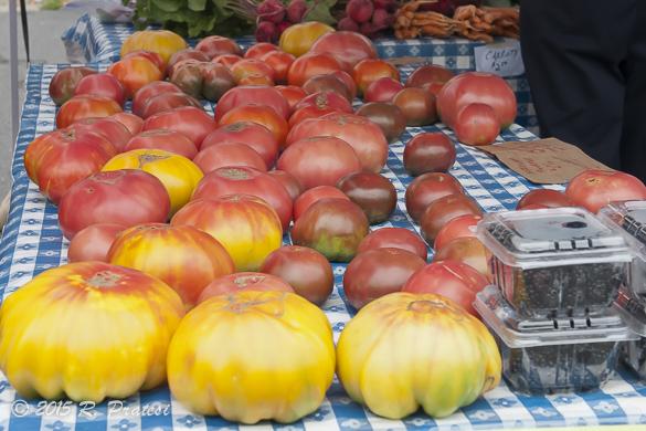 Sandy Springs Farmers' Market in Atlanta, GA