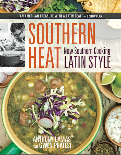 Cover of Southern Heat copy 2
