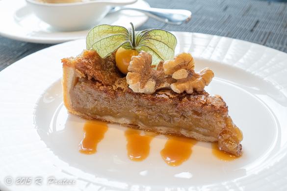 Sugar Pie at Bistro Le Sam