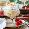 Banana Rum Pudding