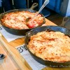 Tomato-Potato-and-Leek-Gratin