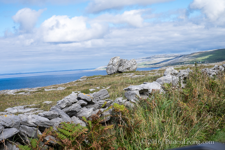 Wild Atlantic Way in Connemara