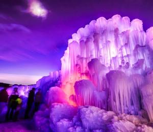 Ice Castles Edmonton (9 of 12)