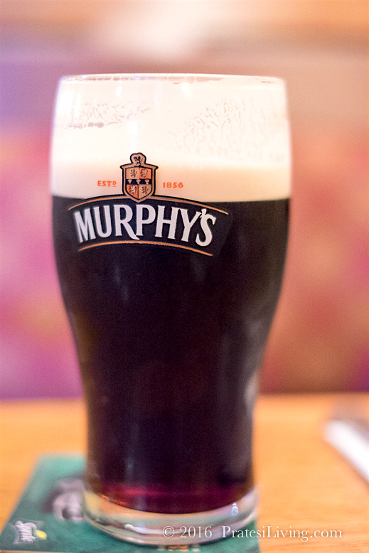 One of our favorite beers in Ireland