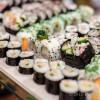 Sushi at Culinary Fusion