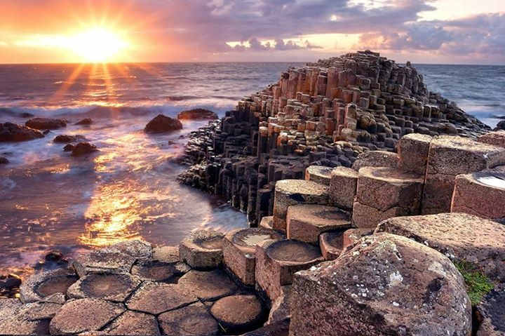 Giant's Causeway (Photo - GameofThronesTours.tv)