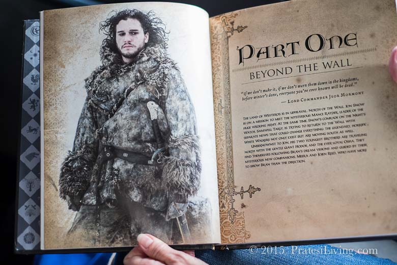 Jon Snow - Dead and Alive?