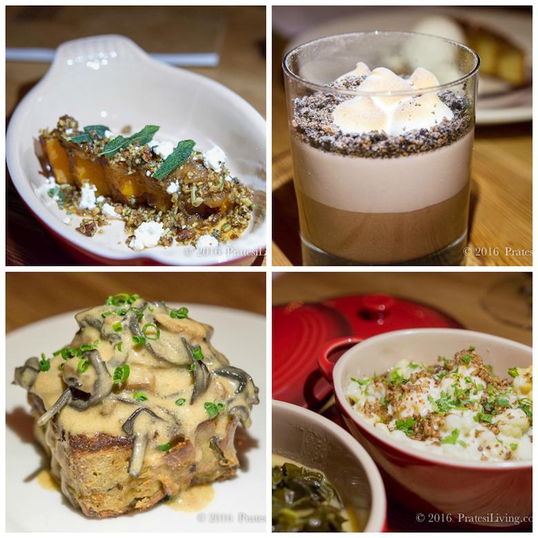 Dinner at Standard Foods 2
