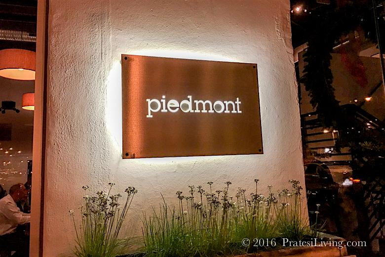 Piedmont Restaurant