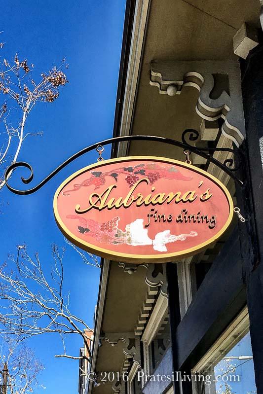 Aubriana's