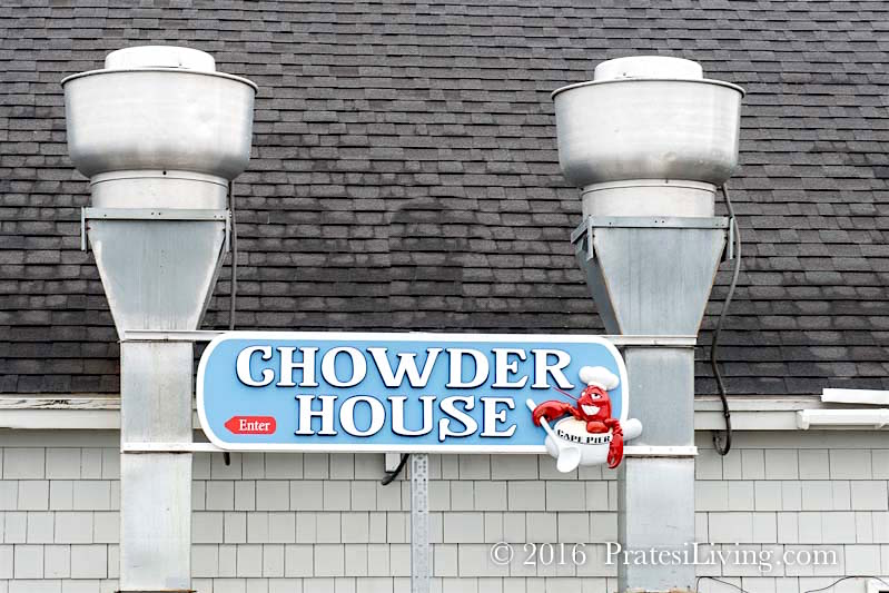 Cape Pier Chowder House Restaurant Cape Porpoise Lobster | Lobster House