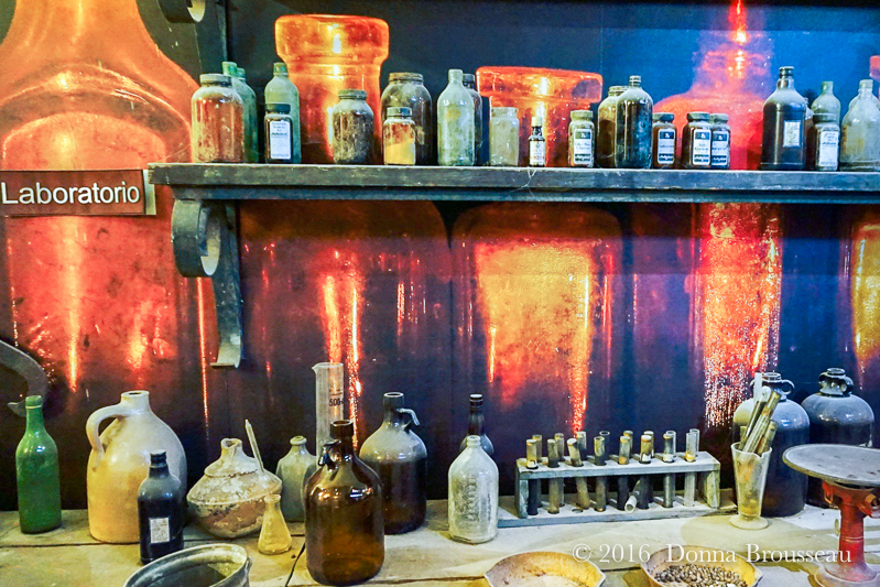 The science of making rum