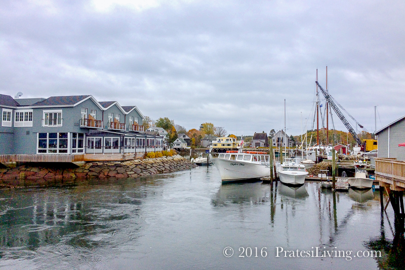 Where to Eat and Stay in Kennebunkport, Maine – Pratesi Living