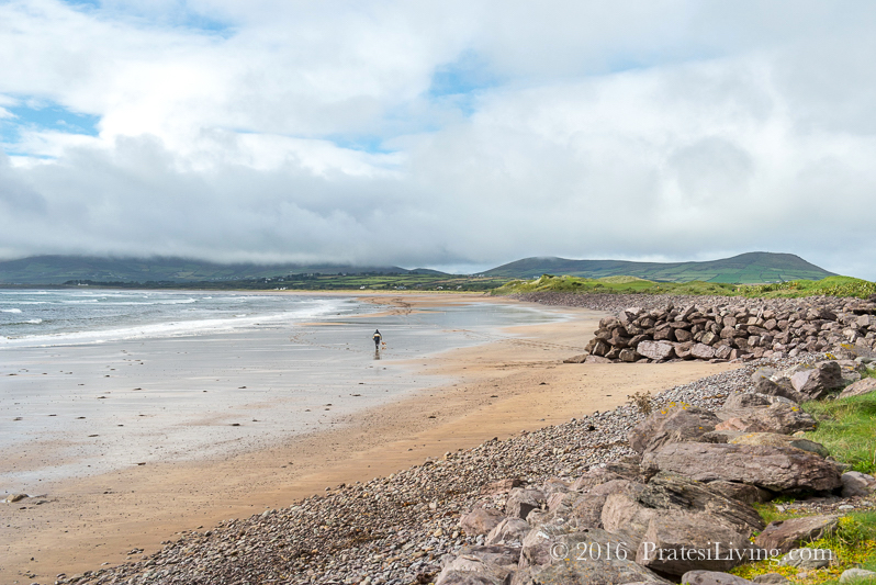 Beaches outside of Kenmare