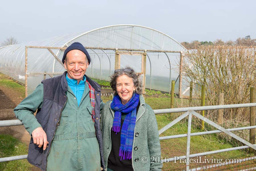 Will & Hilary Chester-Master - Abbey Home Farm