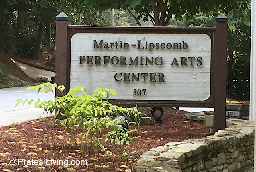 Highlands Performing Arts Center
