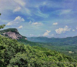 Whiteside Mountain (1 of 1)