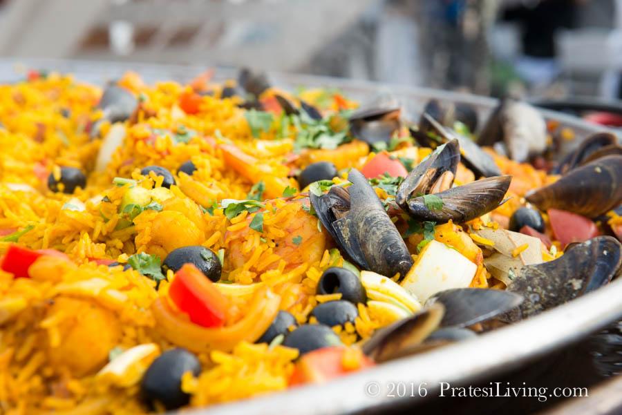Amazing Paella