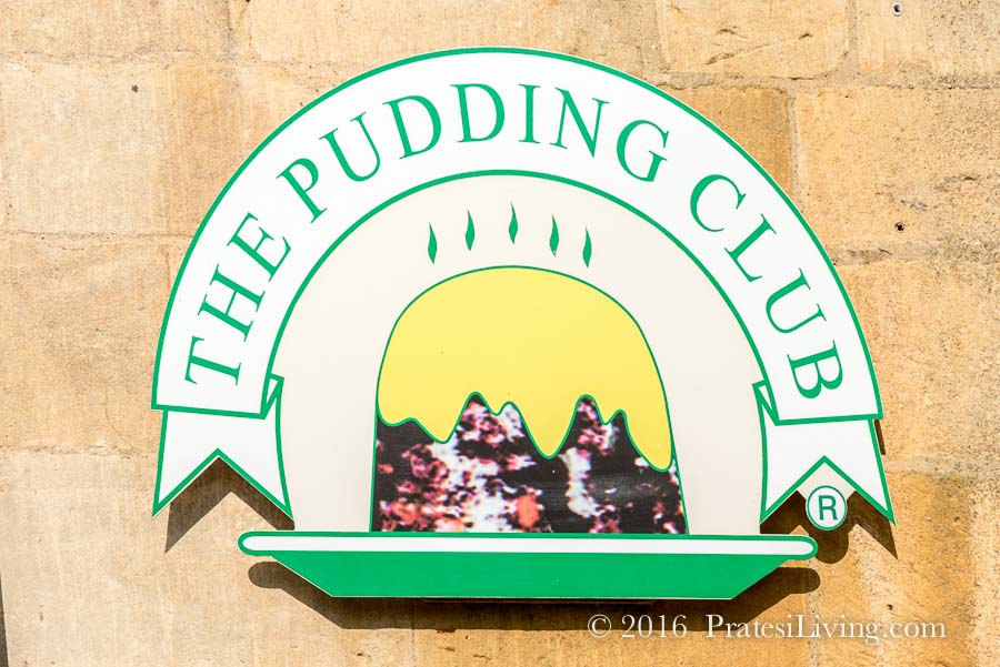 Home of The Pudding Club®