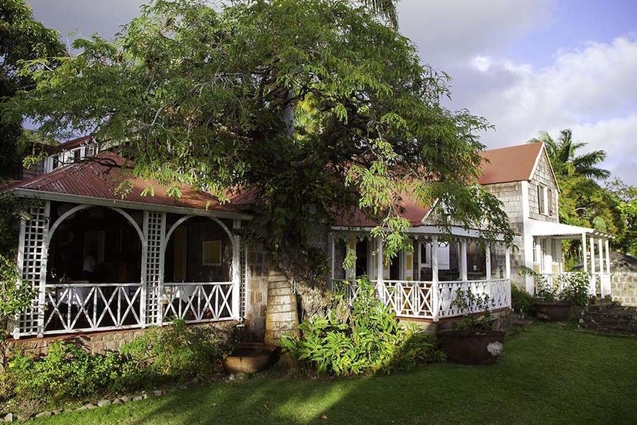 The Hermitage (Photo credit - The Hermitage)